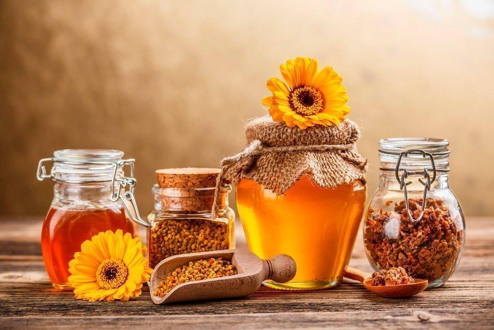 Польза меда - как правильно выбирать мед?