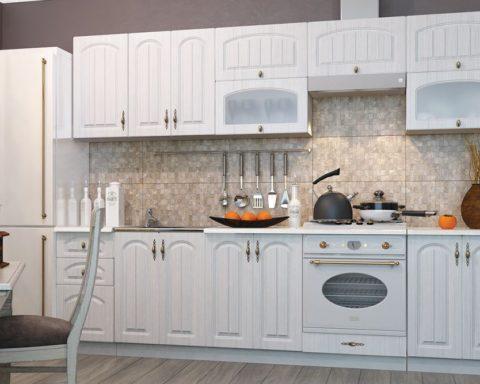 Преимущества кухонь сделанных по индивидуальному заказу