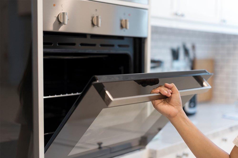 Проверенные способы очистки духовок в домашних условиях