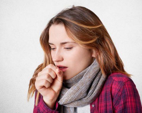 Причины кашля, о которых следует знать