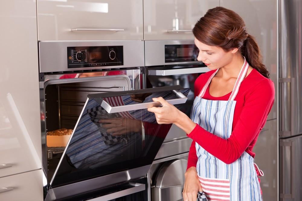Как подобрать хорошую духовку