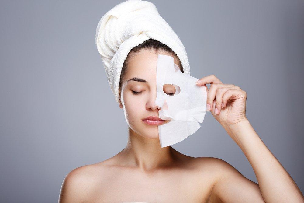 Что нужно знать о тканевых масках для лица