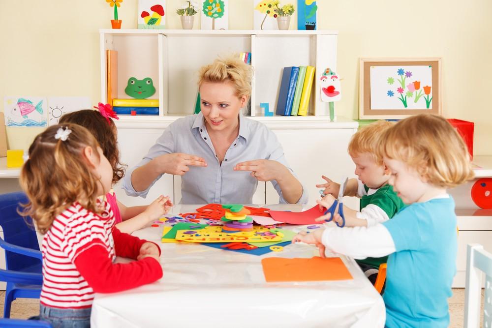Сказкотерапия для дошкольников фото