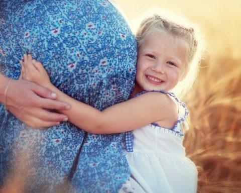 Второй ребенок в семье фото