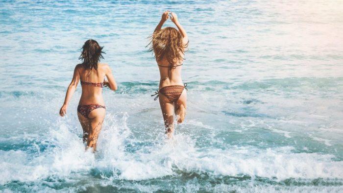 Одежда для отдыха на море: фото