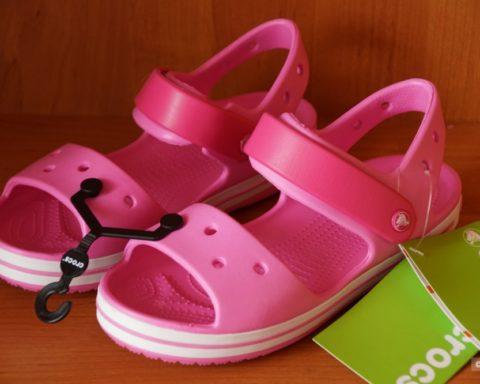 Как правильно подобрать обувь для ребенка