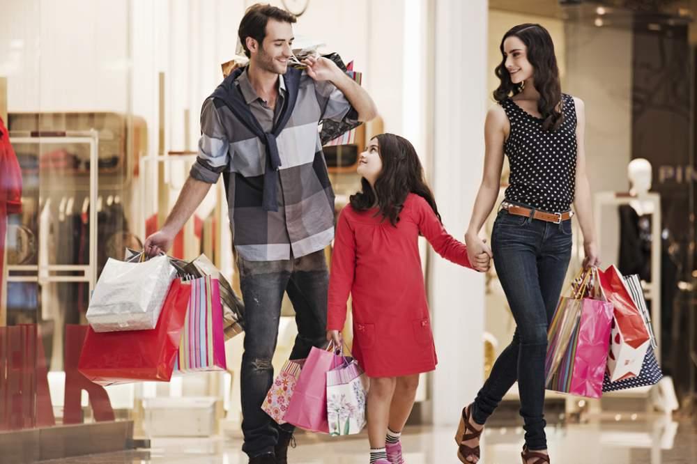 Интернет магазин и особенности мужского шоппинга