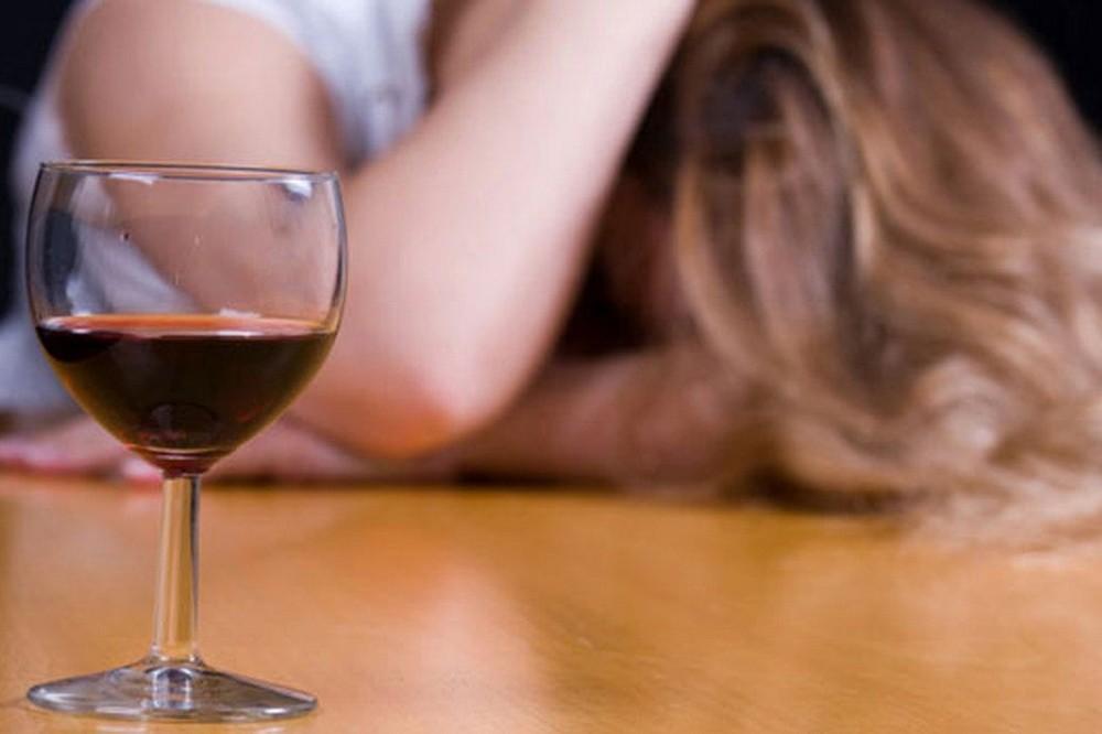Женский алкоголизм: моя история борьбы