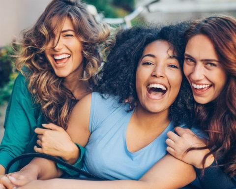 Сильнее ли женская дружба, чем мужская?