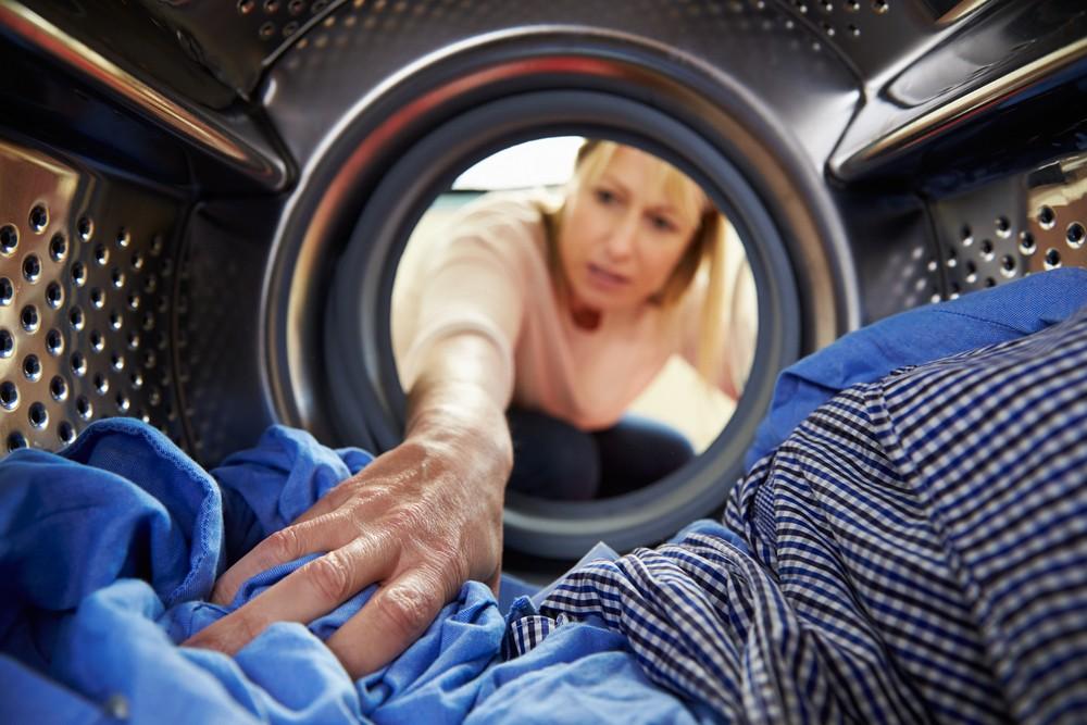 Стирка пуховика в стиральной машине: советы