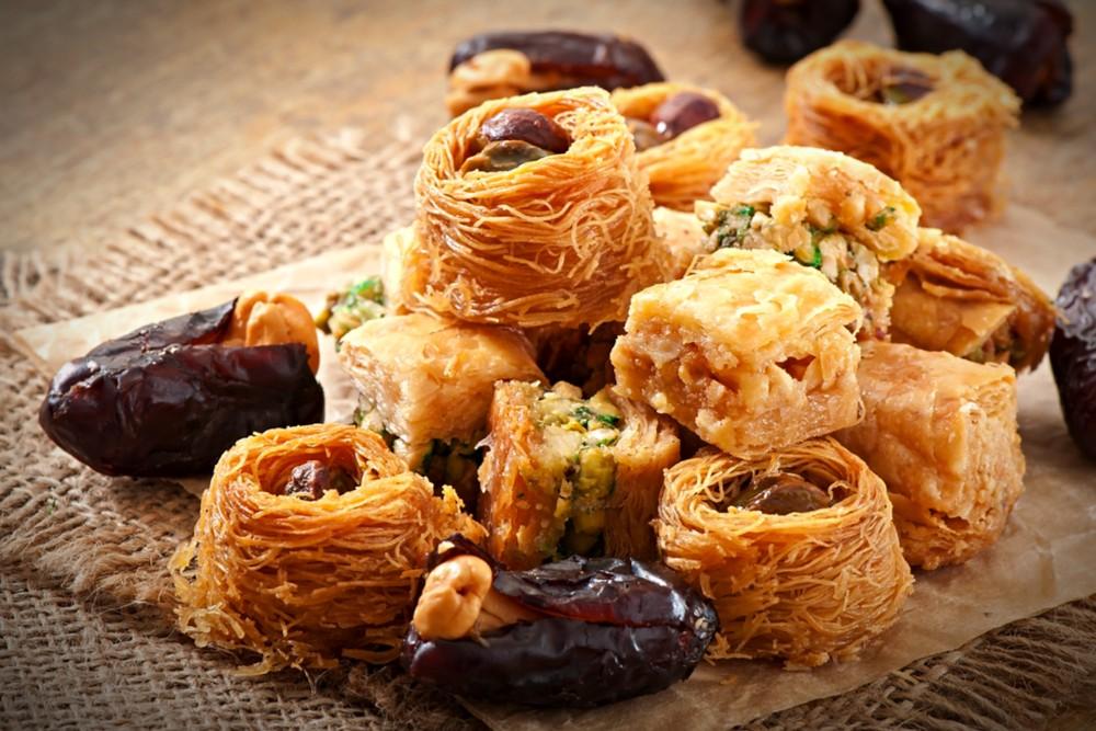 Потрясающие португальские сладости