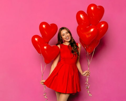 За что я люблю День Валентина