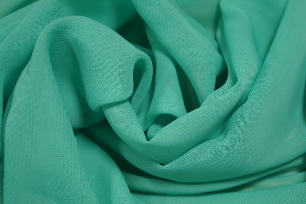 Лёгкие, воздушные, струящиеся ткани для роскошных нарядов