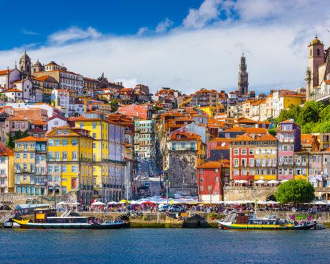 Какие сокровища таит в себе столица Португалии?