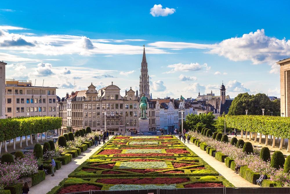 Достопримечательности Брюсселя: оценим их по достоинству