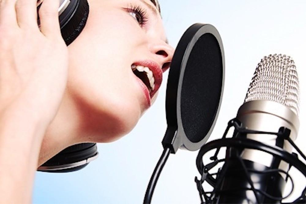 Упражнения для голоса фото
