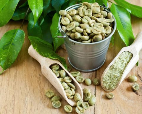 Все о зеленом кофе фото