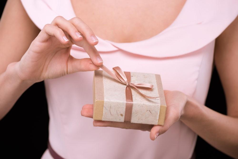 """Небанальные поводы для подарков, или """"подаркотерапия"""" от хандры…"""