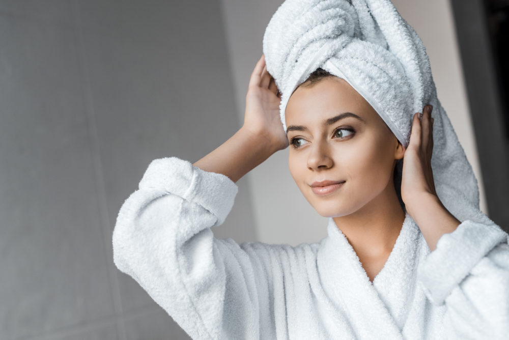 Как покрасить волосы без краски: домашние рецепты