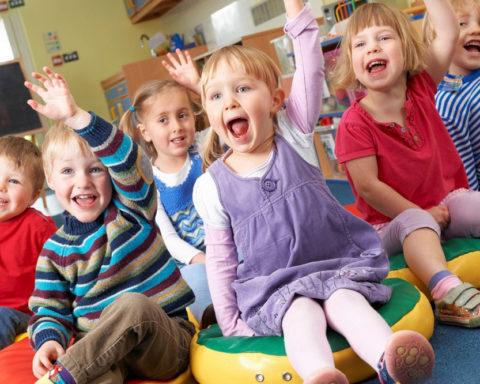 Что следует знать о детских колготках