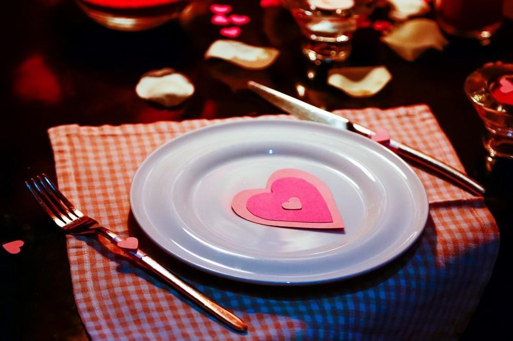 Секреты романтического свидания