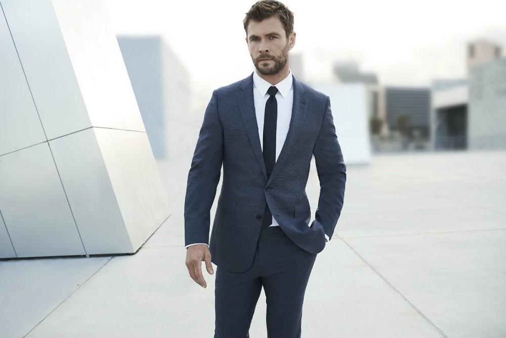 Как выбрать мужской костюм? Лучший пиджак для мужа