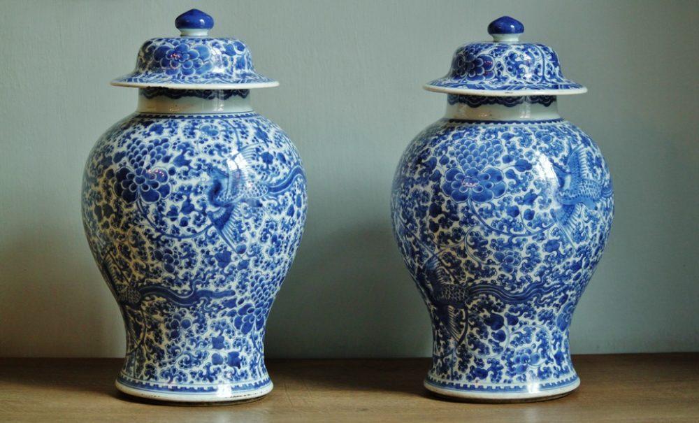 Где в Китае купить настоящий фарфор и предметы интерьера