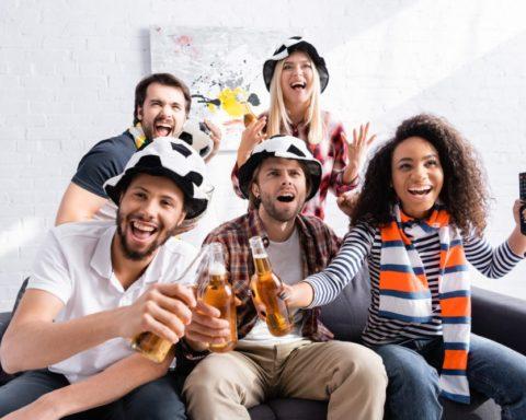 Темы для вечеринок дома