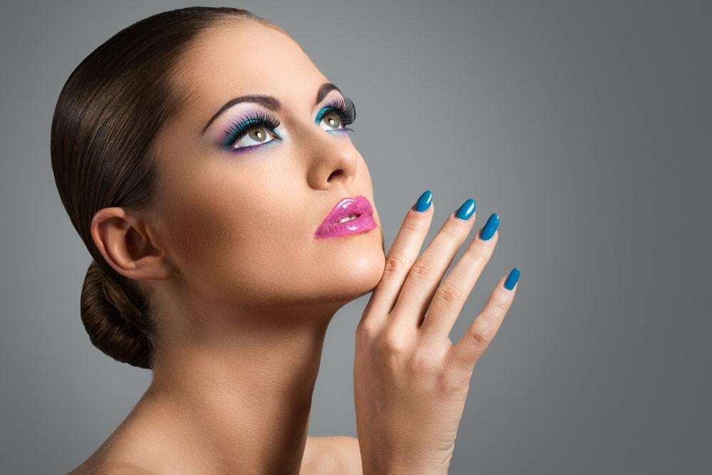 Как пользоваться стемпиногм для ногтей?