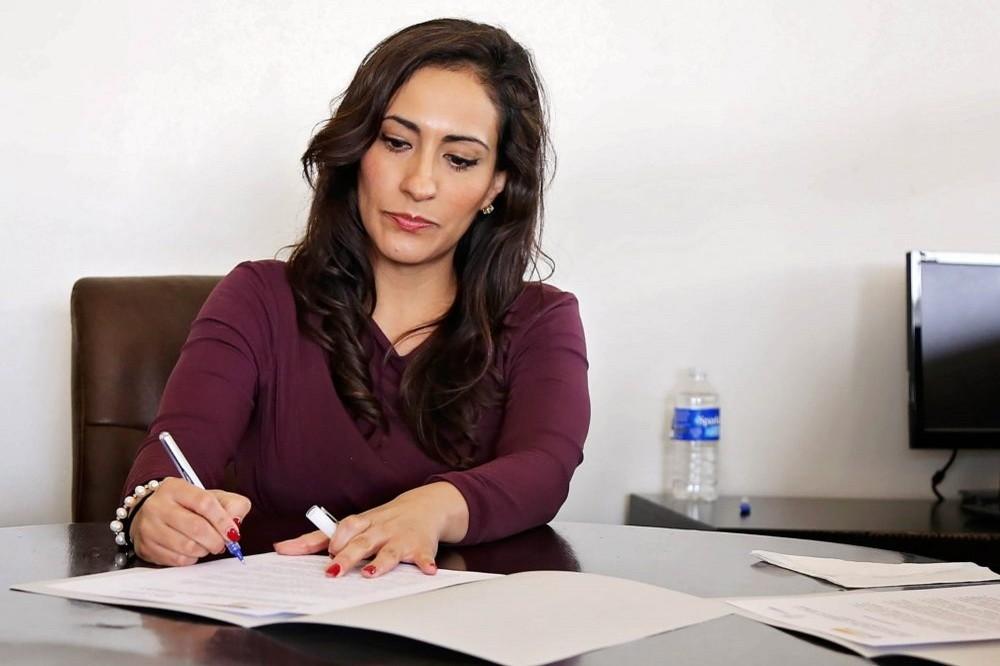 Cемейные проблемы деловой женщины