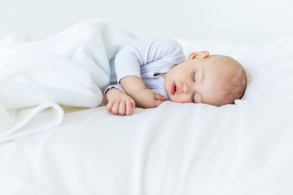 Гемангиома у ребенка: лечение