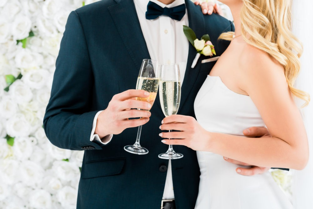 Как сэкономить на свадьбе: советы