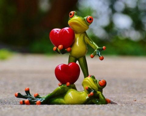 Понимание 5 основных языков любви