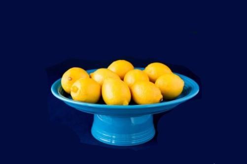 Мастер-класс: тортовницы и фруктовницы