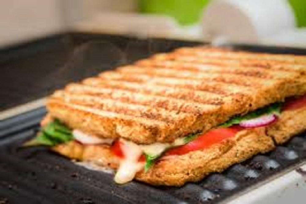 Вкусные рецепты для сэндвичницы