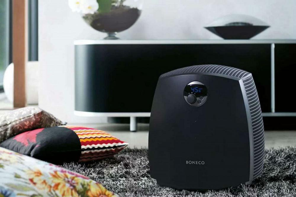 Воздухоочистители для вашего дома