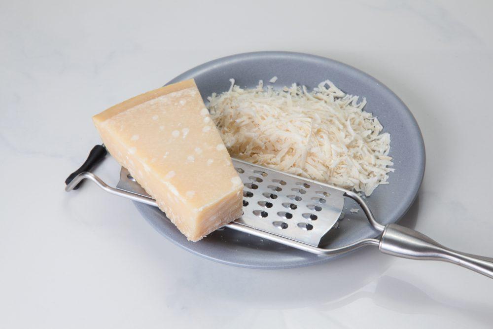 Сырная соломка: рецепт