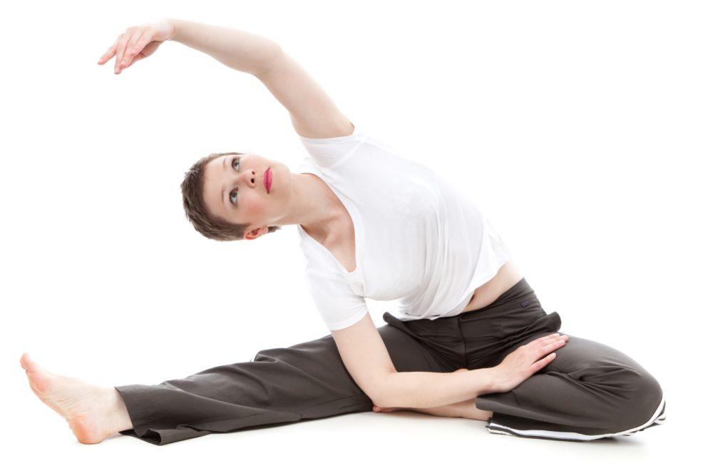 Калланетика: упражнения для здоровья