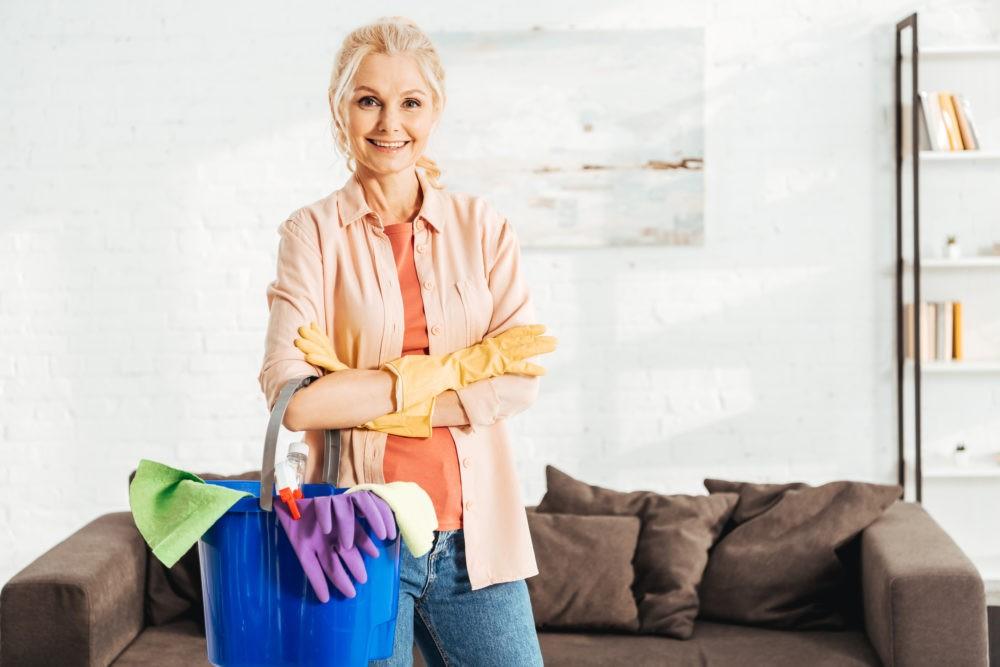 Сила дней недели в помощь домохозяйкам