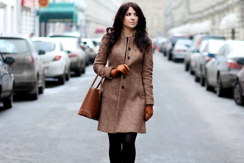 Как правильно выбрать зимнее пальто