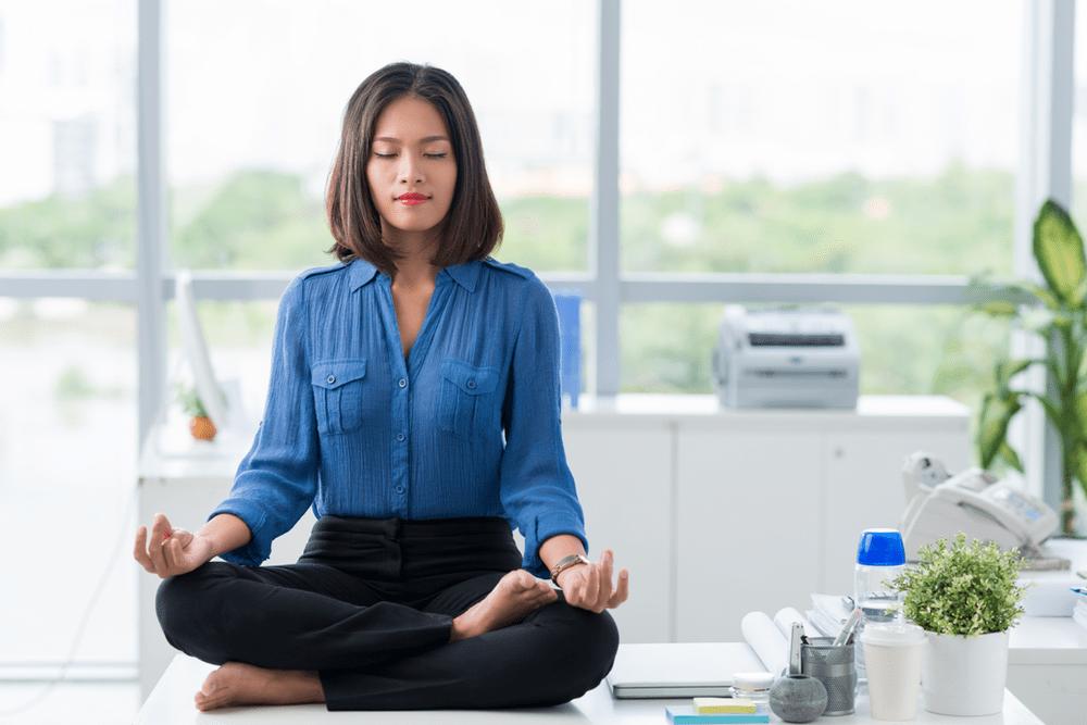 Секреты гармонии или как избежать стресса