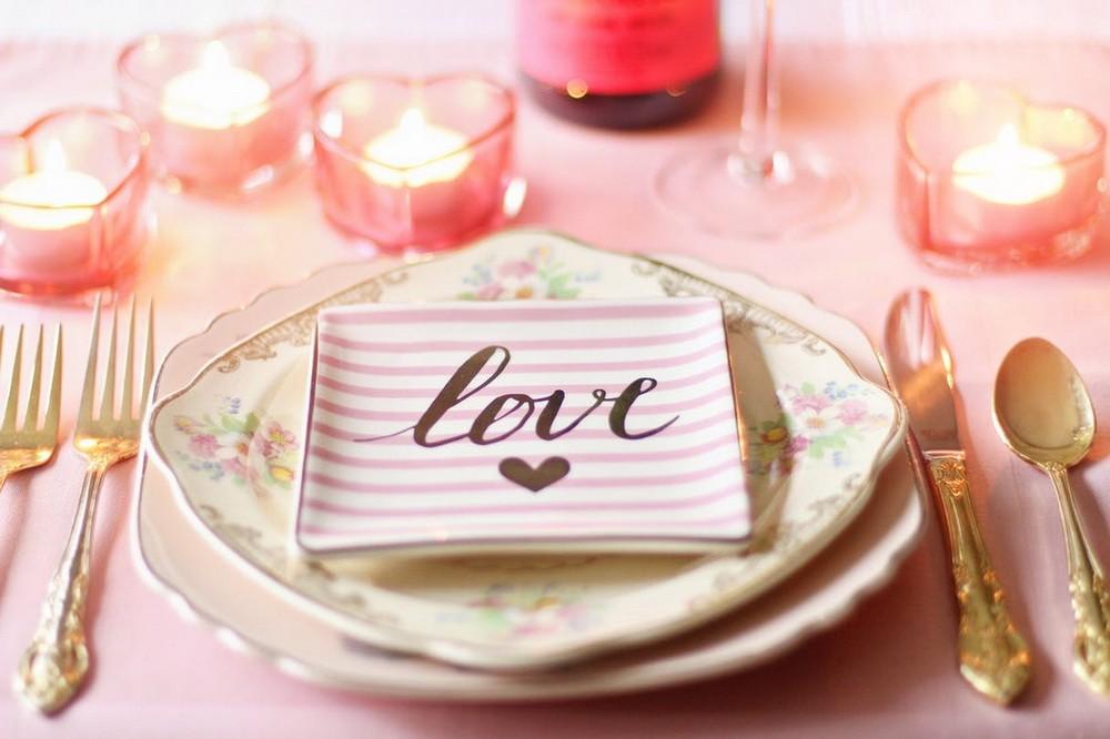Романтический вечер для супруга