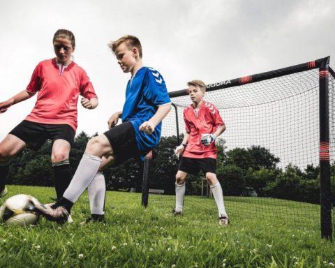 Детская футбольная форма: как выбрать