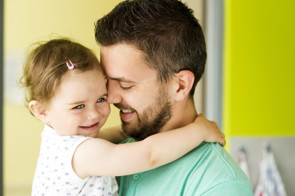 Отцовский инстинкт: правда или миф?