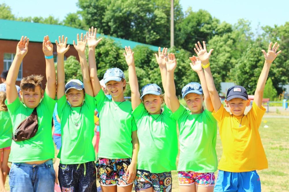 Как подготовить ребенка в лагерь?