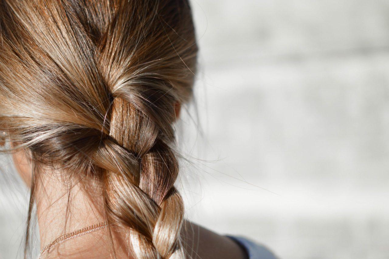 Лимон для волос сделает волосы густыми, здоровыми