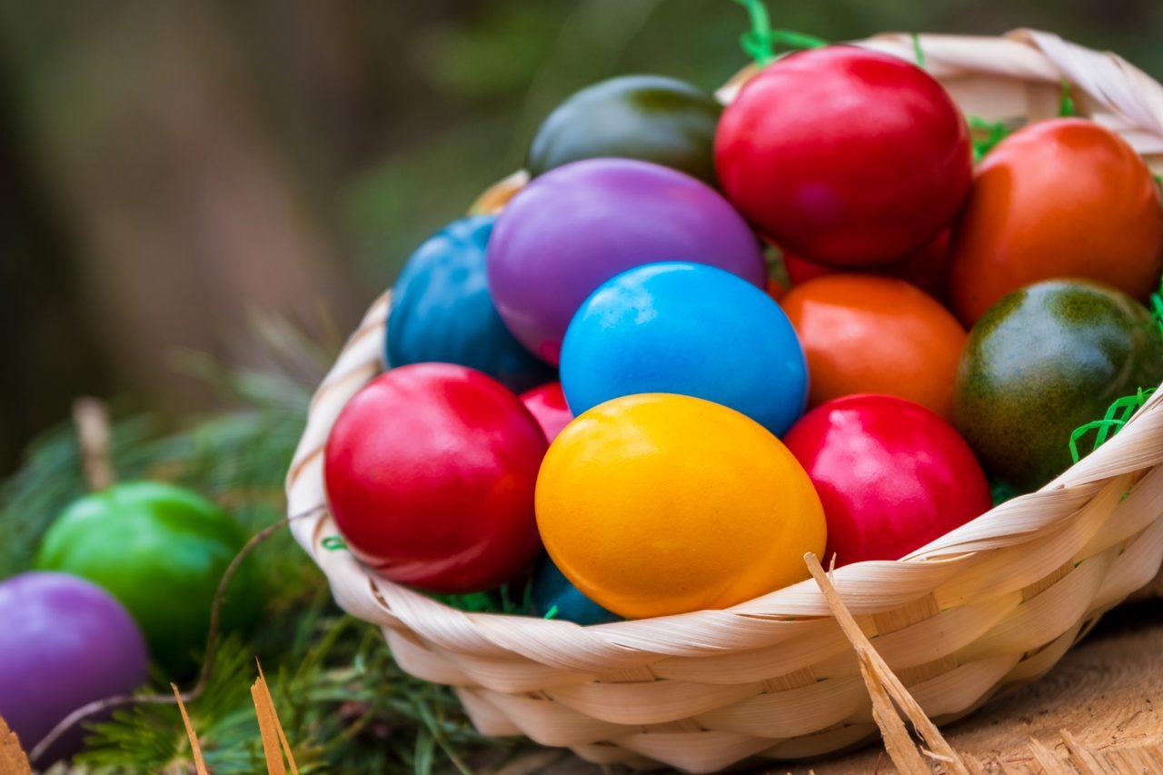 Праздник Пасха: традиции, обычаи, подарки
