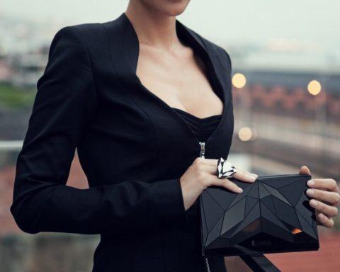 Чем отличается женская сумочка от стильного клатча?