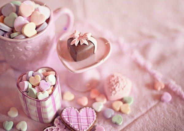 Как сделать сюрприз для любимой девушки на 14 февраля
