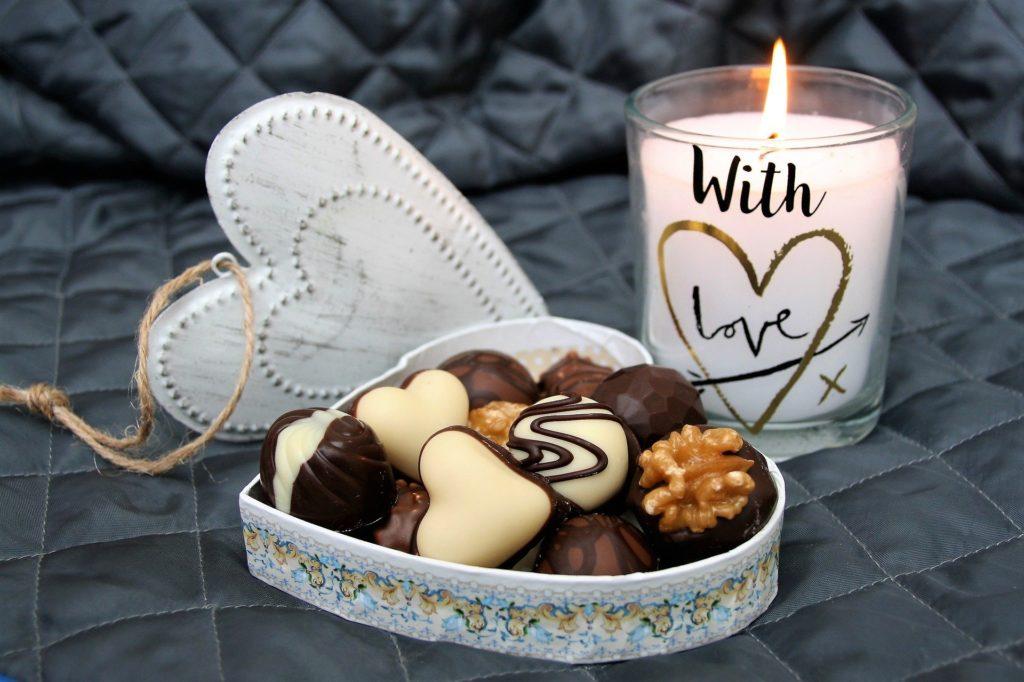 Выбираем подарки на День Святого Валентина: для нее и для него